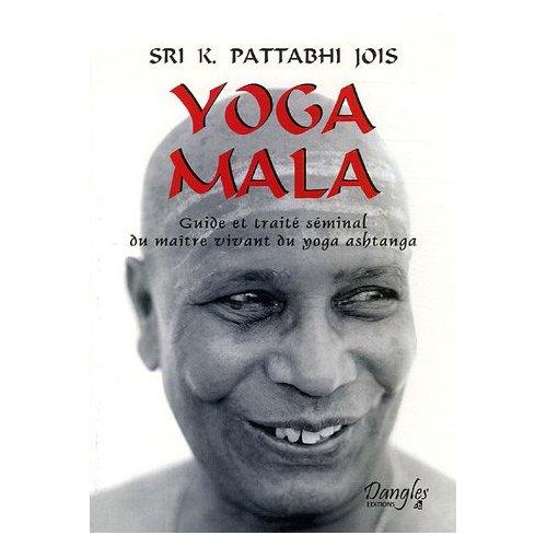 Sri Krishna Pattabhi Jois (kannada : ಶ್ರೀ ಕೃಷ್ಣ ಪಟ್ಟಾಭಿ ಜೋಯೀಸರು) (26 juillet 19151 - 18 Mai 20092) était un indien, enseignant le yoga. Il fut un élève de Tirumalai Krishnamacharya, et a enseigné le style de yoga Ashtanga dans son école, le Ashtanga Yoga Research Institute, à Mysore, en Inde. À travers ses élèves, il introduisit cette forme de yoga en Occident dans les années 1960, où elle connut une réelle popularité, notamment aux États-Unis sous le nom de Power Yoga.