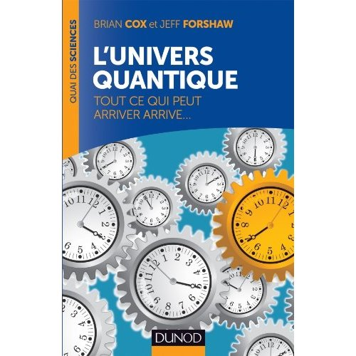 L'univers quantique