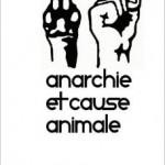 anarchisme et cause animale