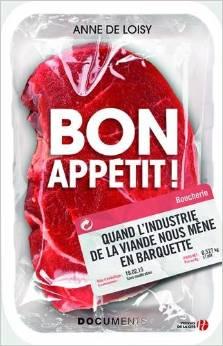 Bon appétit !