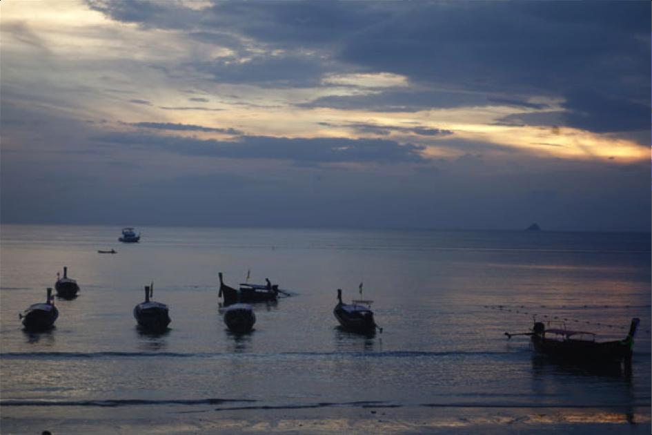 Partir-barques