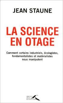 la science en otage