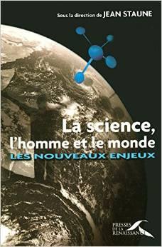 la science l'homme et le monde