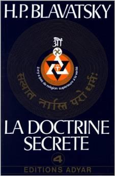 la doctrine secrète t4