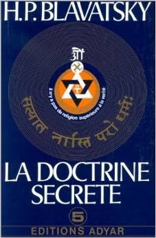 la doctrine secrète t5