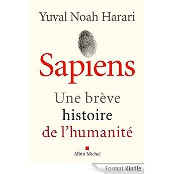Sapiens, une brève histoire de l'humanité