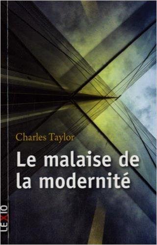 malaise de la modernité