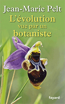 EvolutionBotaniste