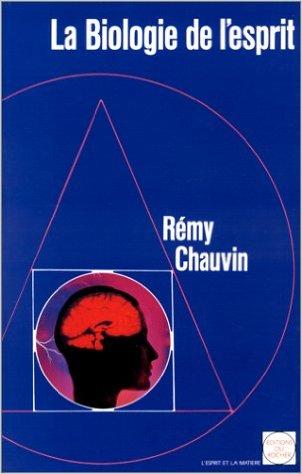 biologie de l'esprit