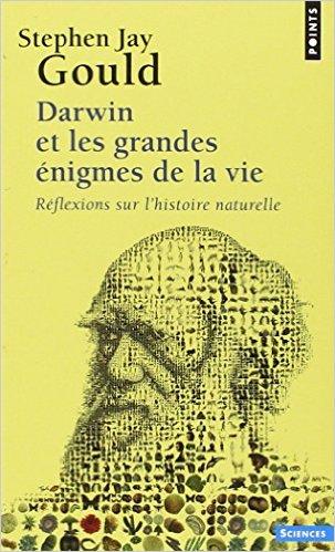 darwin et les grandes énigmes