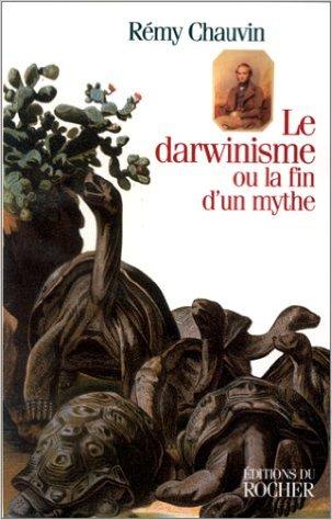 darwinisme ou fin d'un mythe