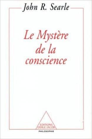mystère de la conscience