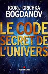 code secret de l'univers