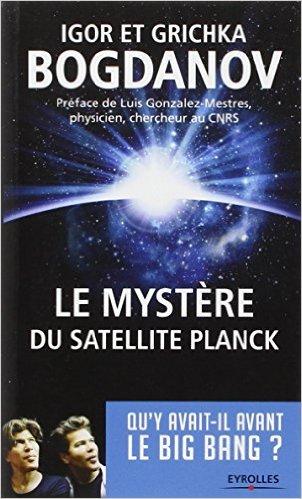 mystère satellite planck