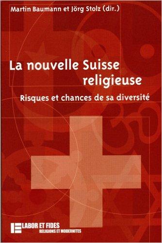 nouvelle suisse religieuse