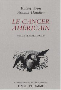 le cancer américain