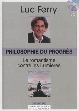 le romantisme contre le progrès