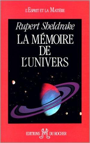 mémoire de l'univers