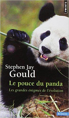 pouce du panda